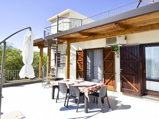 3 bedroom Villa in Termini-Sant'Agata, Campania, Italy - 5717433
