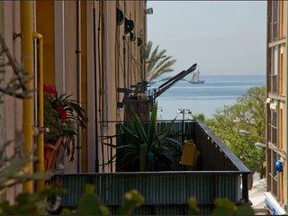 Apartamento Barcelona centro, playa, wifi
