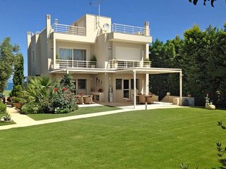 3 bedroom Villa in Drosia, Central Greece, Greece - 5704432