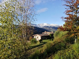 Exclusive luxury Masia in the Pyrenees
