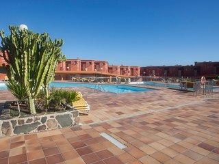 Apartamento vista jardin CG. Playa de Las Burras, San Bartolome de Tirajana, Gra