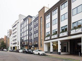 Citadel Apartments Farringdon