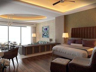 Grane Luxxe Loft Nuevo Vallarta AAA 5 Diamond Resort
