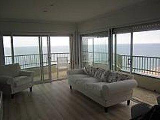 Precioso apartamento primera linea de mar con vistas exepcionales