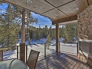 USA Vacation rentals in South Dakota, Lead