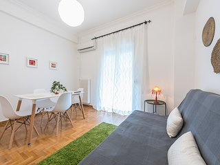 Comfy Home Victoria Athens