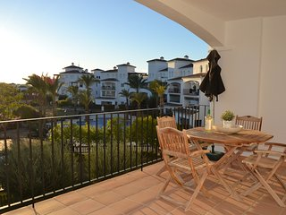 Casa Emperador - A Murcia Holiday Rentals Property