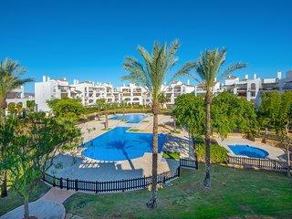 Casa Tinto Sol - A Murcia Holiday Rentals Property