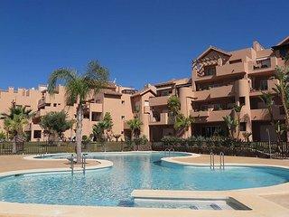 Casa Birdie - A Murcia Holiday Rentals Property