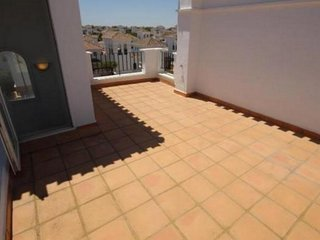Casa Joe - A Murcia Holiday Rentals Property