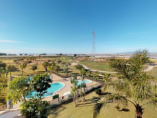 Casa Gordino - A Murcia Holiday Rentals Property