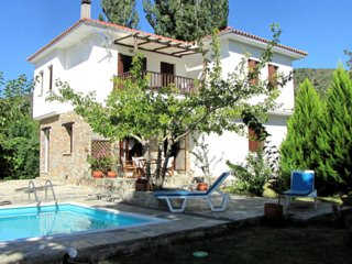 Eleni Villa 1 Ground Floor Horto Pelion
