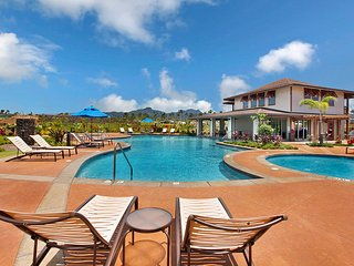 New 2Bdrm Condo w/AC, Pool, & Fitness Center in the Heart of Poipu. Pili Mai 6A