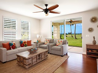 Enjoy Modern Hawaiian Living at its Finest in the Brand New Pili Mai 8D