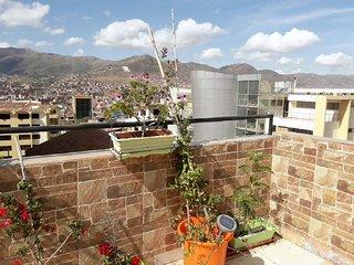 Appartement Dans Une Des Meilleures Zones De Cusco