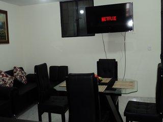 Apartamento Familiar San Gil