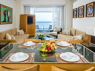 Luxurious Grand Mayan Suite 1 Bedroom w/ Terrace and Plunge Pool