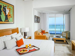 Vidanta Acapulco Grand Mayan 1 Bedroom