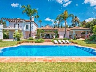 Villa Caballo