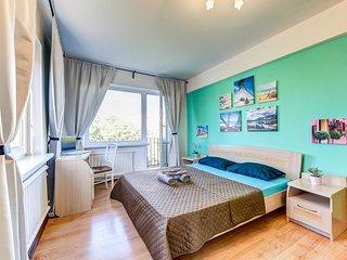 Traveller's Lux Apartment