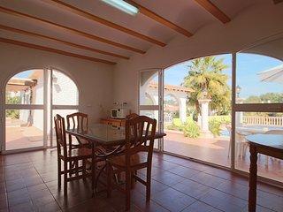 Villa el Almendro 3 - Costa CarpeDiem