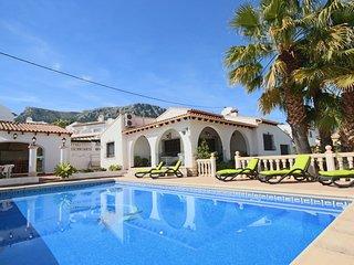 Villa el Almendro 3