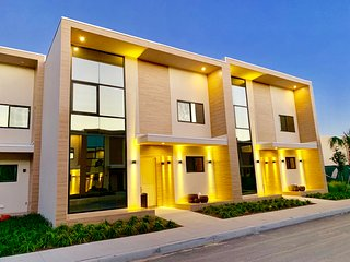 Luxury 4 Bedroom Home * Magic Village Resort