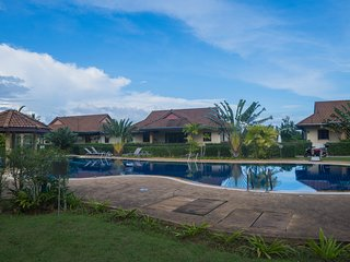 3 Bedroom Paradise Pool Villa