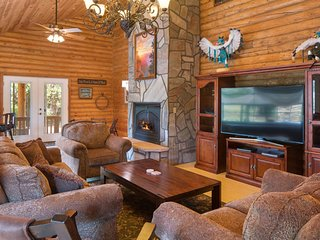 Quarter Horse Lodge