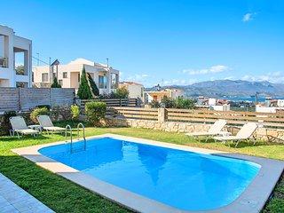 Sense of Dream Villa with Sea, Pool Views