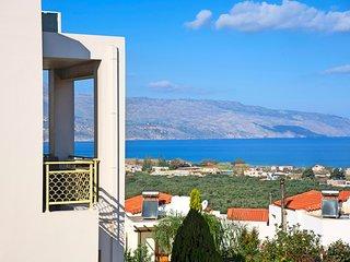 Sense of Dream Villa | Maxima with Sea Views