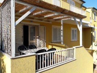 Gallura Booking Casa Vacanze La Bandera 1, holiday rental in Capo Testa