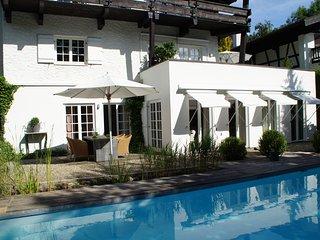 Exclusive Ferienwohnung mit Sauna & Pool