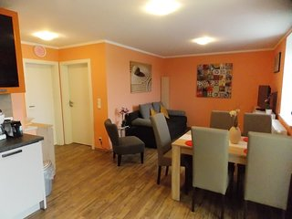 Cozy 2 room apartment - up to 4 persons