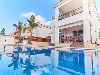 Cyprus holiday rental in Paphos, Coral Bay