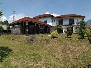 Villa Lot 53 Bukit Danau