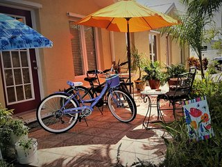 Your Naples Garden Guest House Vacation Rental
