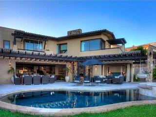 Magnificent Estate in Puerto Los Cabos