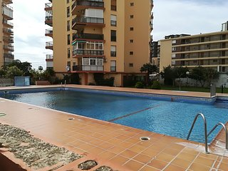 FLAT IN TORREMOLINOS NEAR THE BEACH ! TOP LOCATION