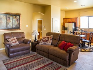 Tranquil Casita with Catalina Mountain Views!
