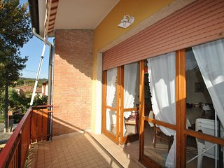 AS 22 - Apartment with terrace-200 mt from the sea (AS22)