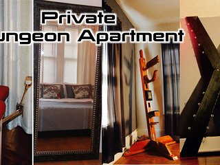 Private Dungeon Apartment