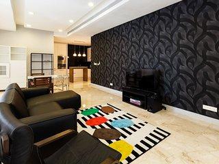 Luxurious 5-star Residence in Bukit Bintang