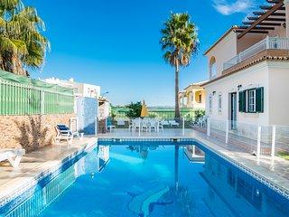 Vogue Villa, Albufeira, Algarve