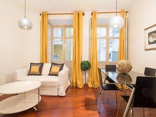 Letmalaga Fuxion Apartment