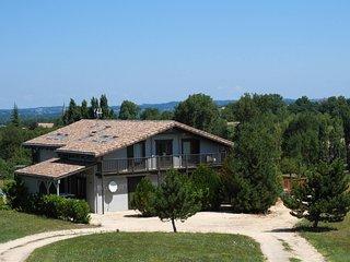 Villa du Fauquie