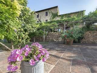 casole country house cardellino