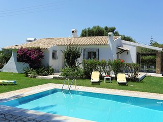 Villa Venus is the perfect house for families and couples.