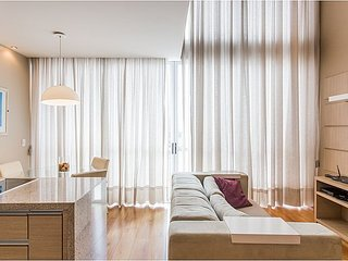 DALI NyC Berrini Residence 2 bedrooms Duplex