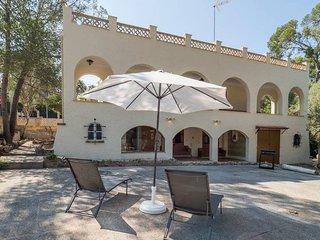 Villa Maria - Bendinat - Portals